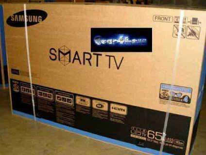 samsung 65 inch smart tv. brand new samsung 65inch led/3d smart tv with warranty call mr ajayi on 07039639285 65 inch s