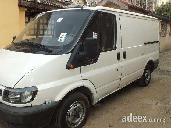 best price ford transit bus for sale urgent in surulere. Cars Review. Best American Auto & Cars Review