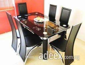 dining table set in nigeria. on sale now dining table 998 by6 low price set in nigeria a