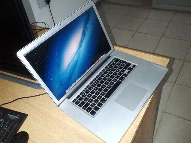 Macbook pro computer fairly used but in mint condition for sale