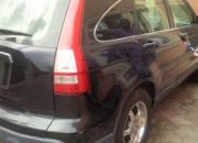 Clean Registered Honda CRV In Excellent Condition -08