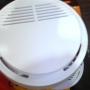 Smoke Detector Device