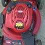 lawn mower form united states of America