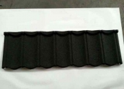 Stone coated step tiles roofing sheets / Roof Tile