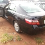 Registered Toyota Camry LE -08