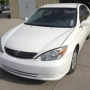 2004 toyota camry in a perfect working condition.