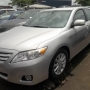 top grade tokunbo toyota camry 2010 model..