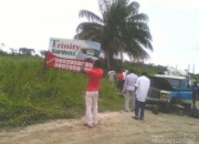 Plots of Land for sale  inside an estate ( Buy 3 get 1 plot for free )