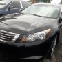 Nigeria Customs Auctioned 2011 Honda Accord Black with full option 4 Grab at Auction sale