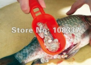 FISH SCALES REMOVER TOOL