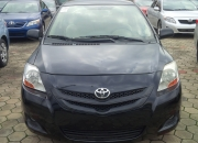 Clean 2008 Toyota Yaris