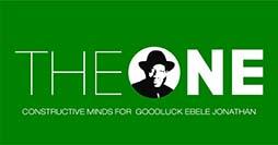 Constructive minds for goodluck ebele  jonathan
