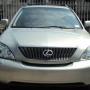 car auction lexus rx
