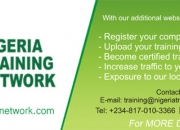 Advertise your training course for FREE