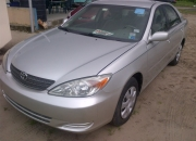 2003 Camry for N980,000