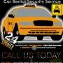 marthz car rentals and security escort services asaba