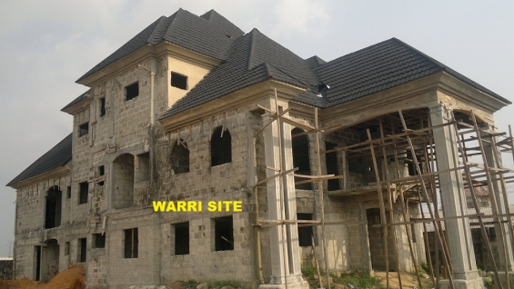 Advantages of stone coated roofing sheets over other roofing sheets in nigeria