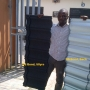 Roofing sheets in grade and best of all across Nigeria