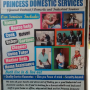 we offer the services of a cooperate and reliable house help,nanny,cleaner, chef,driver.