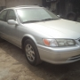 Super clean tokunbo toyota camry 2001 forsales @ kingsautos