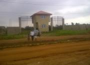 SALES OF PLTS OF LAND@ROSE QUART'Z ESTATE @AGBOWA ROAD,IKORODU