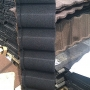 Milano stone coated roofing sheet from docherich, call mr donald 07062764235/08144262260
