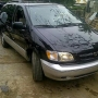 2000 SIENNA for sale working perfect CONTACT ALHAJI HABIB ON 08143222456 NPA MANAGER