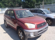 2002 RAV4 for sale working perfect CONTACT ALHAJI HABIB ON 08143222456 NPA MANAGER