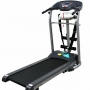 2.0hp treadmill with massager machine is available