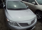 toyota corolla excellent condition factory fitted ac