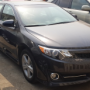 USA Direct/Tokunbo 2011 Toyota Camry LE SEDAN