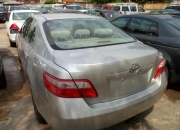 clean 2008 Camry For Sale