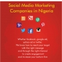Social Media Marketing Companies in Nigeria – Phoster Solutions Limited