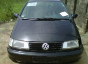 A clean sharan volkswagen for sale