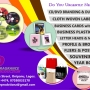 CD/DVD Printing & Duplication, Business Cards, Banner, Stickers, Handbills, Posters,etc