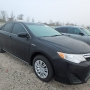 TOKUNBO TOYOTA CAMRY FOR SALE BY CHINEDU CALL 07038042228