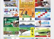 MANUFACTURER OF SCRATCH CARDS AND PRINTING COMPANY