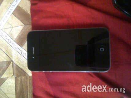 All accessories included used iphone 4s for sale