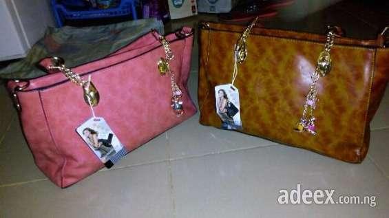 Bargain mature simple bags excellent condition