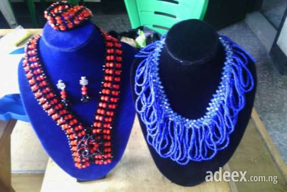 Best price one month bead making and wirework training for 14,499 low price