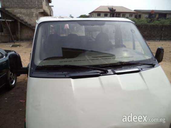 Used ford transit bus for sale in Ojo - Other Vehicles | 2600