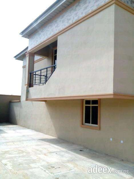 Incredible beautiful 2bedroom duplex for rent at ago palace by tayedroad. now on sale