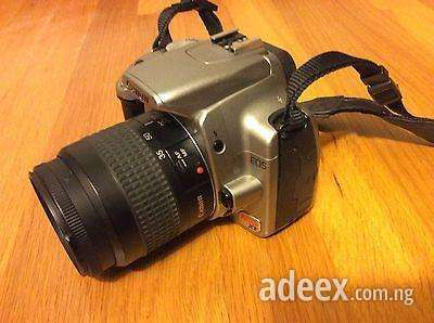 Pictures of Ultimate canon eos rebel xt ds126071 8 0mp