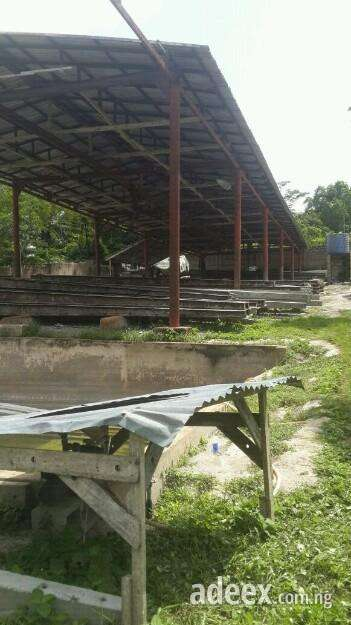 Sale used concrete pole manufacturing factory for sale on sale now