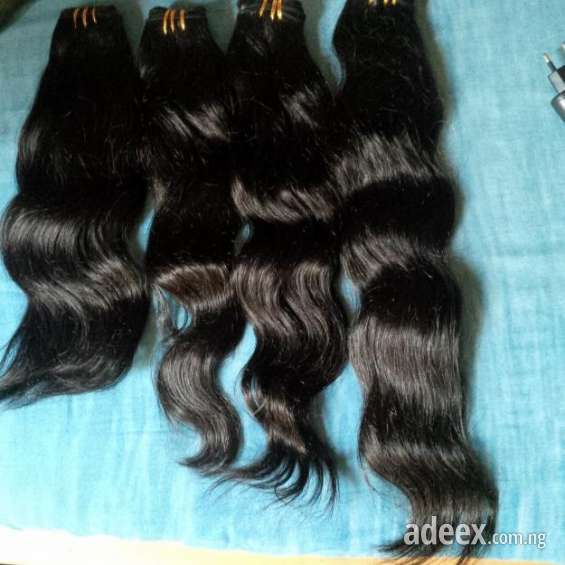 Now on sale indian remy hair original from india not even a scratch