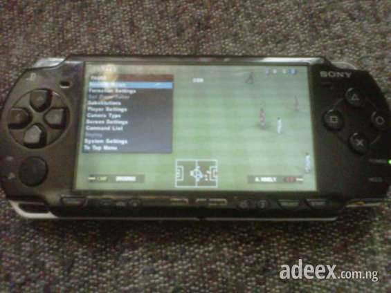 ! psp for sale or swap working perfectly