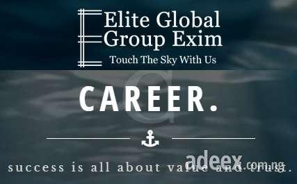 Elite global group exim inc.