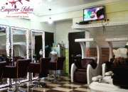 Hair stylist needed, male and female