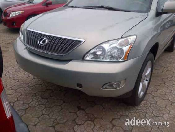 Used Cars For Sale In Nigeria In Aguata Antique Cars 5710