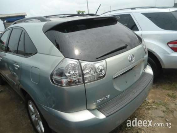 #580,000 nigeria custom service auction cars for sale call on 080?61274036